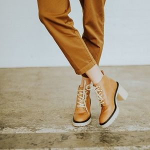 Free People Sydney Hiker Boot